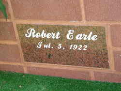 Robert Earle Bareford