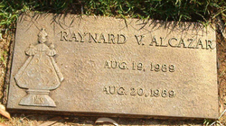Raymond V. Alcazar