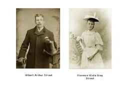 Florence Viola Gray