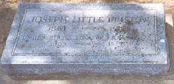 Joseph Little Bristow