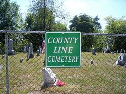 County Line Cemetery