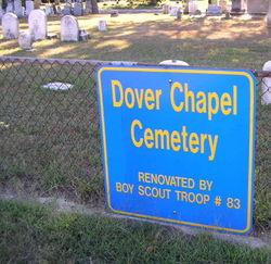 Dover Chapel Cemetery
