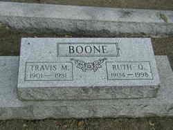 Ruth Boone