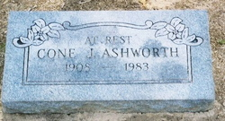 Cone Johnson Ashworth