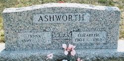 Frank Ashworth