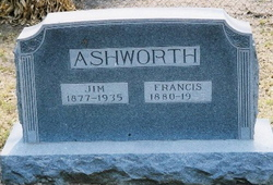 Jim Ashworth