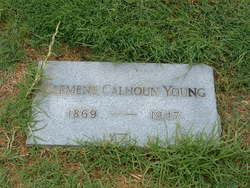 Clement Calhoun Young