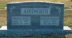 Bunyan Burton Ainsworth