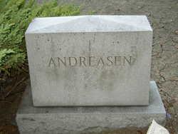 Gilbert Raymond Andreasen