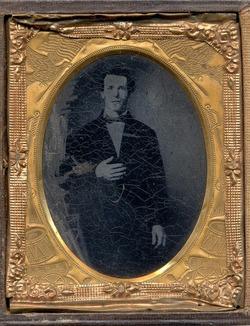 Charles Ashley Gray, Sr