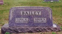 Cora Ardilla <i>Huyck</i> Bailey