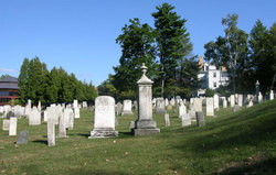 Town Hill Cemetery