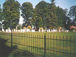 Steuben Corners Cemetery