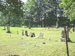 North Florence Cemetery