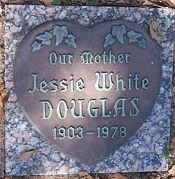Jessie <i>White</i> Douglas