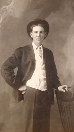 Carl Enoch Hill
