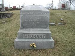 George Washington McCrary