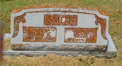 Sally Alma Madis <i>McGirk</i> Smith