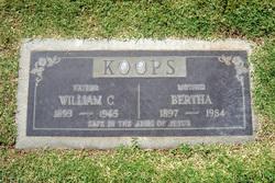 William Cornelius Koops