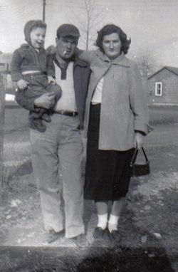 Ernie Arlin Drummonds
