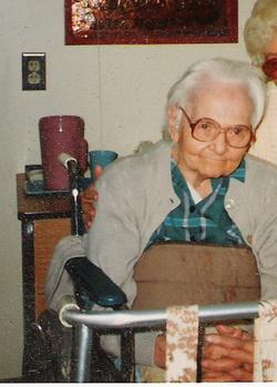 Miriam Kathleen <i>Brown</i> Harbaugh