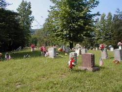 Douglas Cemetery #04