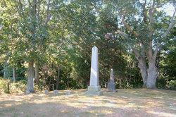 Foote-Ward Cemetery
