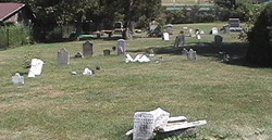 Trinity Evangelical Lutheran Church Cemetery