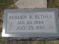 Redden R. Bethea