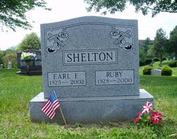Earl Eugene Shelton