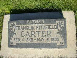 Franklin Fitzfield Carter