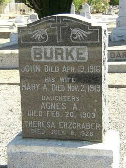 Mary A. Burke