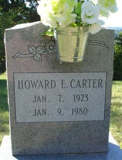 Howard E. Carter