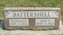 Alta Florence <i>Fairchild</i> Battershell