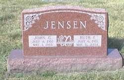 John G. Jensen