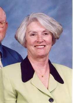 Glenda Sharon <i>Johnson</i> Arnold