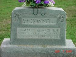 Archie T. McConnell