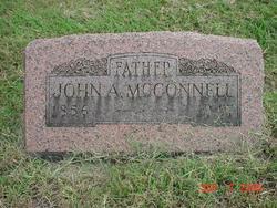 John A. McConnell