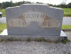 John Stevens Granger Gilstrap