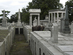 Mount Jerome Cemetery and Crematorium