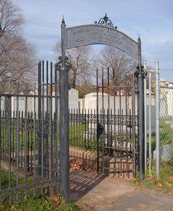 Congregation Adas Israel Cemetery