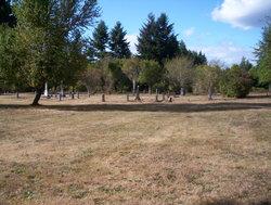 Pioneer Calvary Catholic Cemetery