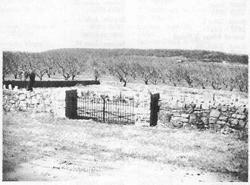 Upper Ridge Cemetery
