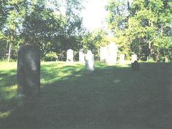 Old Steuben Corners Cemetery