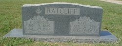 H. Johnson Ratcliff