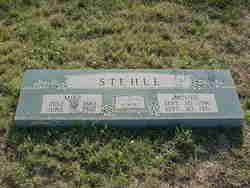 Wilhelmina Minnie <i>Dietrich</i> Stehle