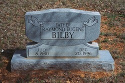 Raymond Eugene Bilby