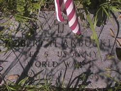 Robert Harry Arbuckle, Sr