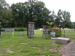 Sugar Creek Presbyterian Cemetery #03