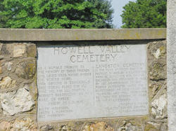Howell Valley Cemetery